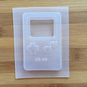 Game Console Mold