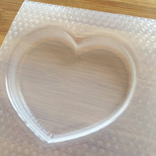 Load image into Gallery viewer, Big Bubble Heart Mold 💙