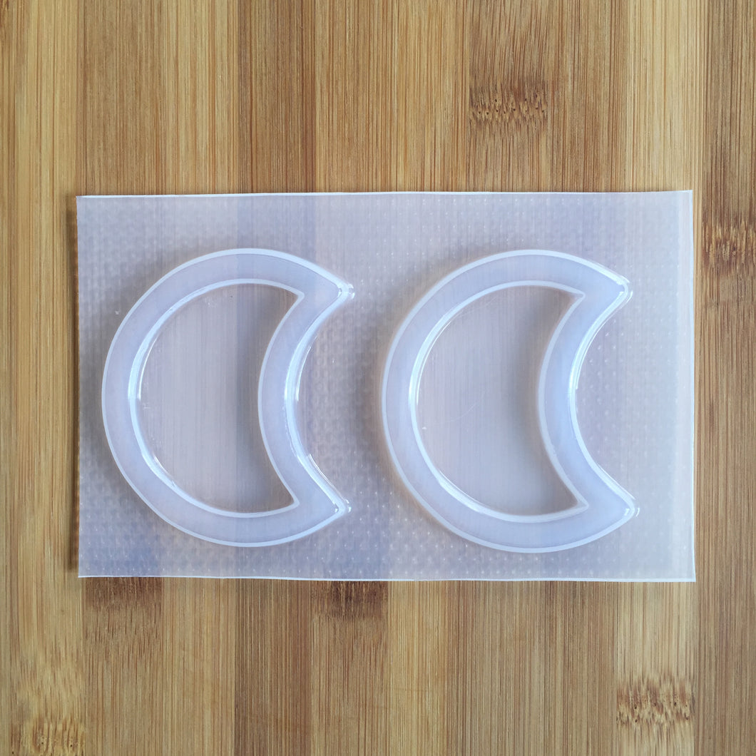 Crescent Moon Mold