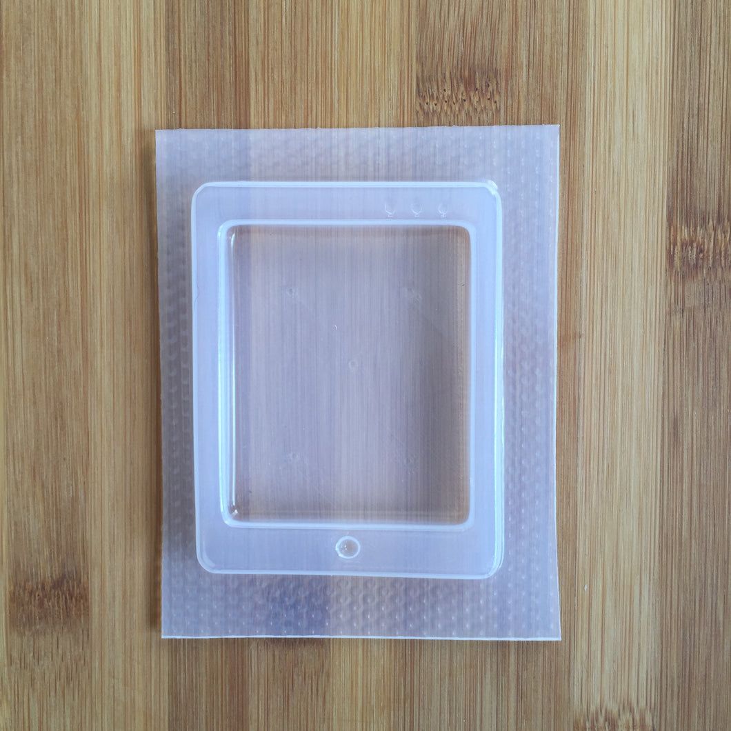 Big Tablet Shaker Mold