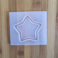 Load image into Gallery viewer, Large Star Shaker Mold ⭐