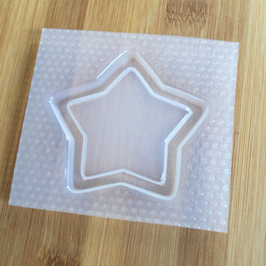 Large Star Shaker Mold ⭐