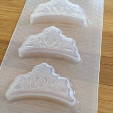Load image into Gallery viewer, Princess Tiara Mold