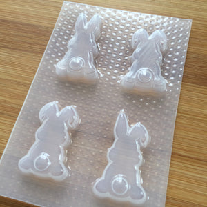 Easter Bunny Mold 🐇 - Rabbit