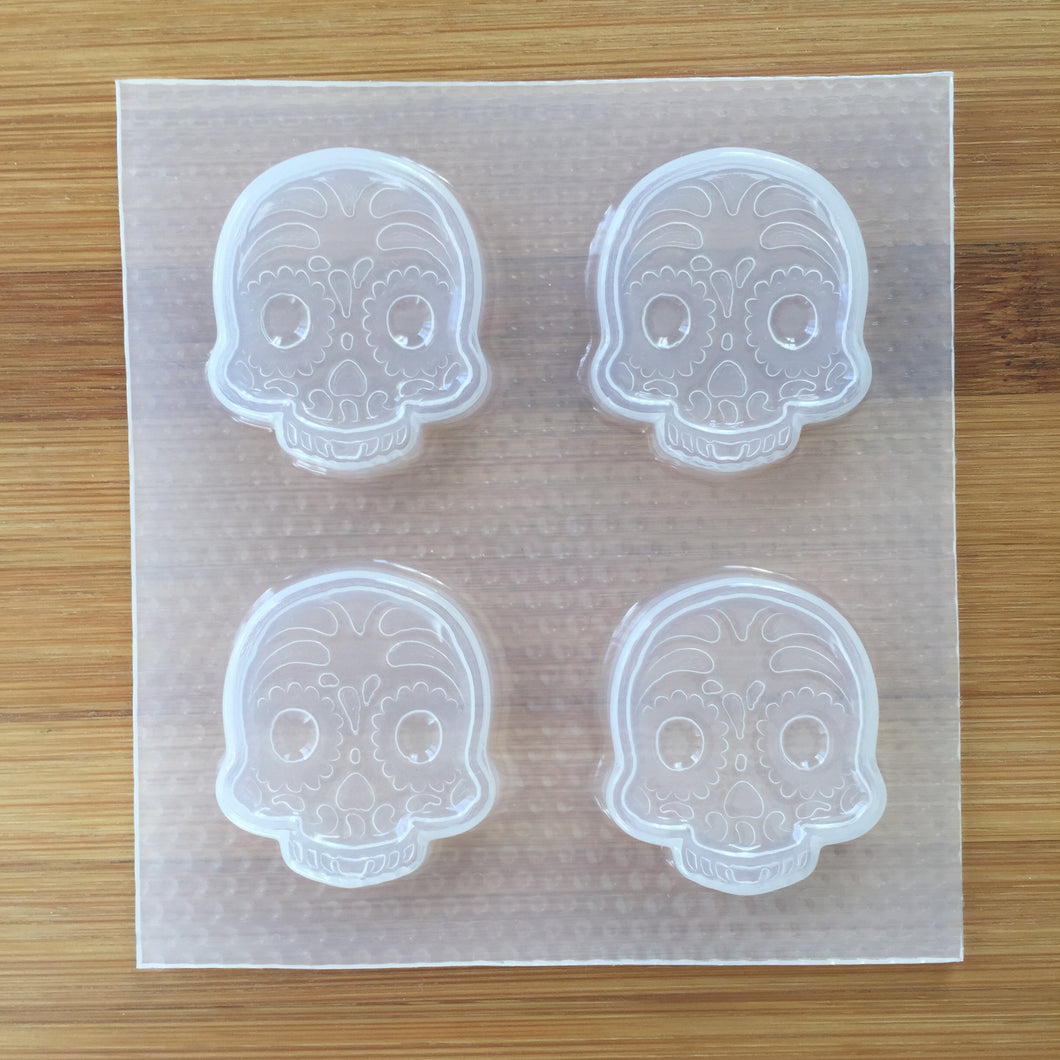 Day of the Dead Mold 💀