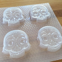 Load image into Gallery viewer, Day of the Dead Mold 💀