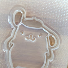 Load image into Gallery viewer, Kawaii Puppy Shaker Mold