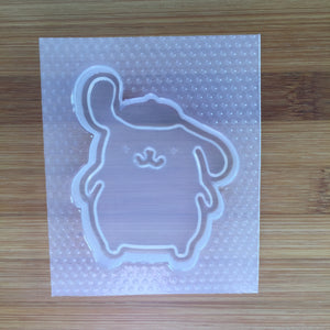 Kawaii Puppy Dog Mold