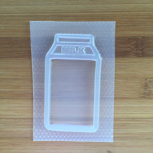 Milk Bottle Shaker Mold