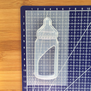 🍼 Baby Bottle Shaker Mold