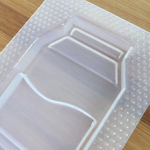 Juice Carton Box Shaker Mold