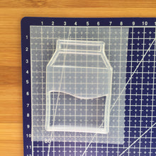 Load image into Gallery viewer, Juice Carton Box Shaker Mold