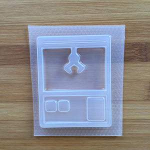 Claw Machine Shaker Mold