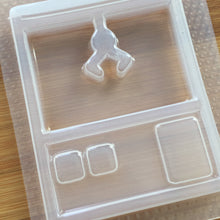 Load image into Gallery viewer, Claw Machine Shaker Mold