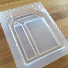 Load image into Gallery viewer, Milk Carton Box Shaker Mold