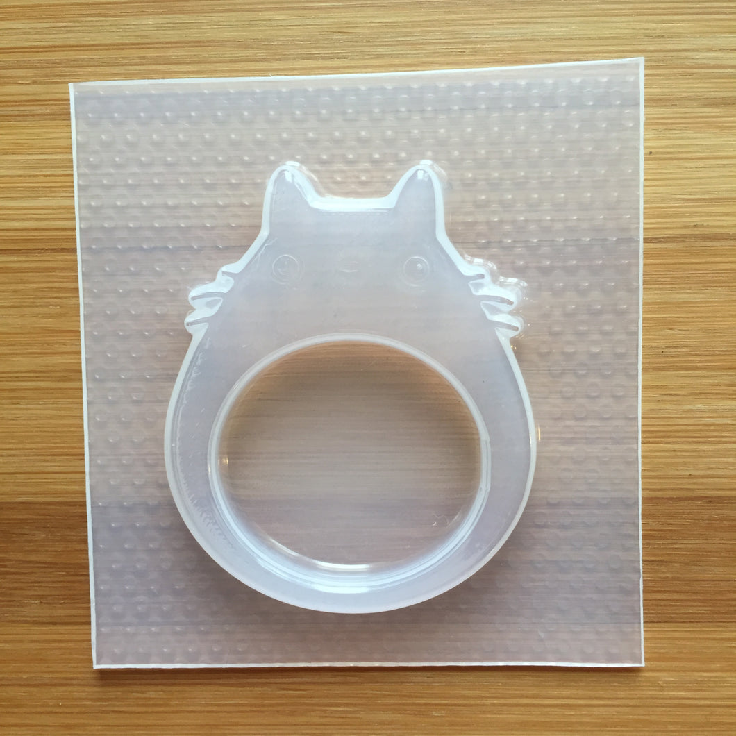 Kawaii Bunny Rabbit Shaker Mold