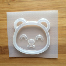 Load image into Gallery viewer, 🐻 Large Kawaii Bear Face Mold