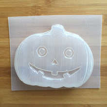Load image into Gallery viewer, 🎃 9.6 oz Pumpkin Face Mold