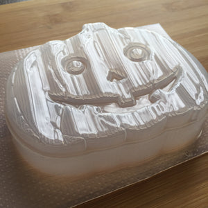 🎃 9.6 oz Pumpkin Face Mold