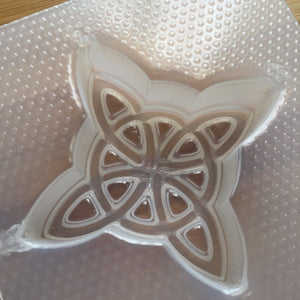 Witches Knot Mold