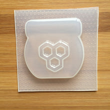 Load image into Gallery viewer, 🍯 Small Honey Pot Shaker Mold