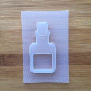 Potion Bottle Shaker Plastic Mold