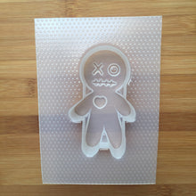Load image into Gallery viewer, Voodoo Doll Mold