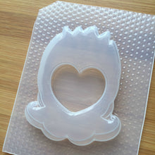 Load image into Gallery viewer, Sea Witch Shaker Plastic Mold