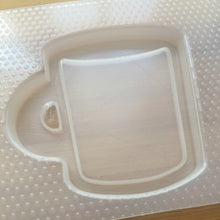 Load image into Gallery viewer, Mug Shaker Plastic Mold