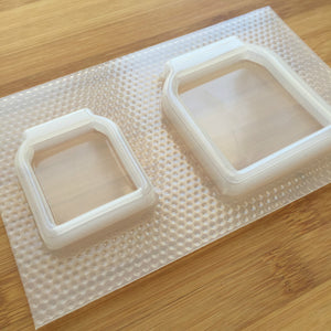 Canning Jar Plastic Mold