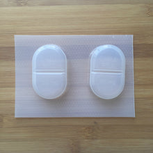 Load image into Gallery viewer, 1.5 oz Chill Pill Plastic Mold