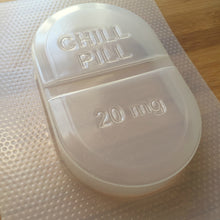 Load image into Gallery viewer, 7.4 oz Chill Pill Plastic Mold