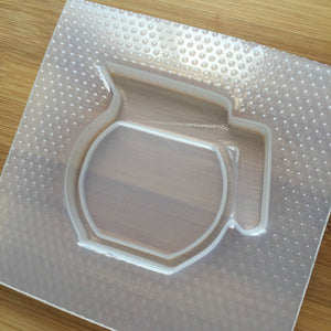 Coffee Jug Shaker Plastic Mold