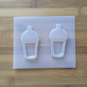 Smoothie Cup Shaker Plastic Mold