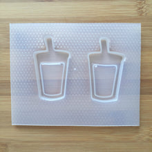 Load image into Gallery viewer, Smoothie Cup Shaker Plastic Mold
