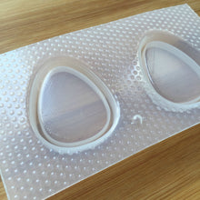 Load image into Gallery viewer, Small Boiled Egg Shaker Plastic Mold