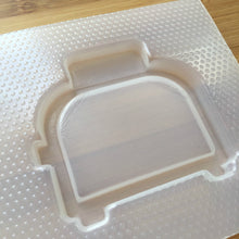 Load image into Gallery viewer, Toaster Shaker Plastic Mold