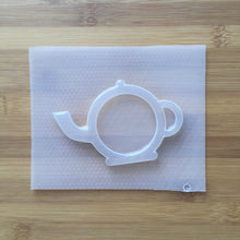 Load image into Gallery viewer, Kettle Shaker Plastic Mold