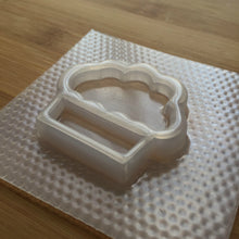 Load image into Gallery viewer, Muffin Shaker Plastic Mold