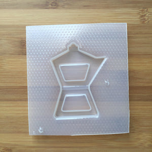 Moka Pot Coffee Maker Shaker Plastic Mold