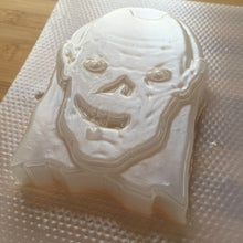 Load image into Gallery viewer, 6.5 oz Horror Face Plastic Mold
