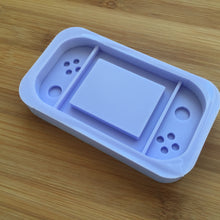 Load image into Gallery viewer, Handheld Game Console Silicone Rubber Mold -  choose from 2 sizes