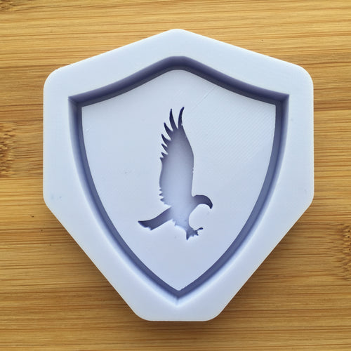 Eagle Crest Shaker Silicone Mold