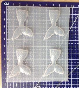Small Mermaid Tail Mold