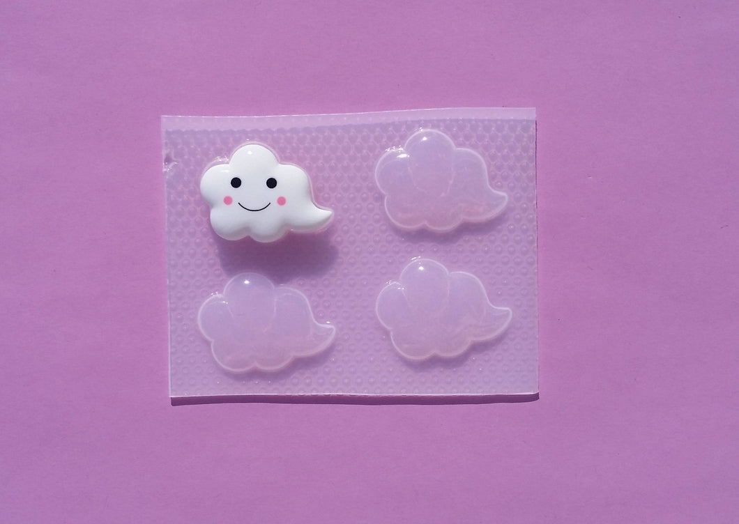 Small Cloud Mold