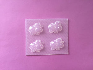 Small Sheep Mold