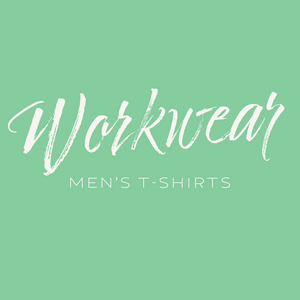 WORKWEAR Men's T-shirts (5 or 10 items)