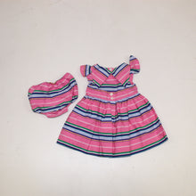 Load image into Gallery viewer, Ralph Lauren Baby Girls Dress (2pcs) - Size: 6M