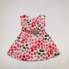 Load image into Gallery viewer, Myrl Department Printed Dress - Size: 2T