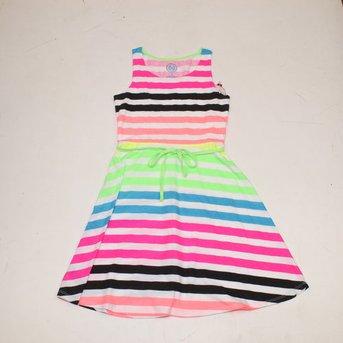 So Girls' Multi color Dress - Size: 14